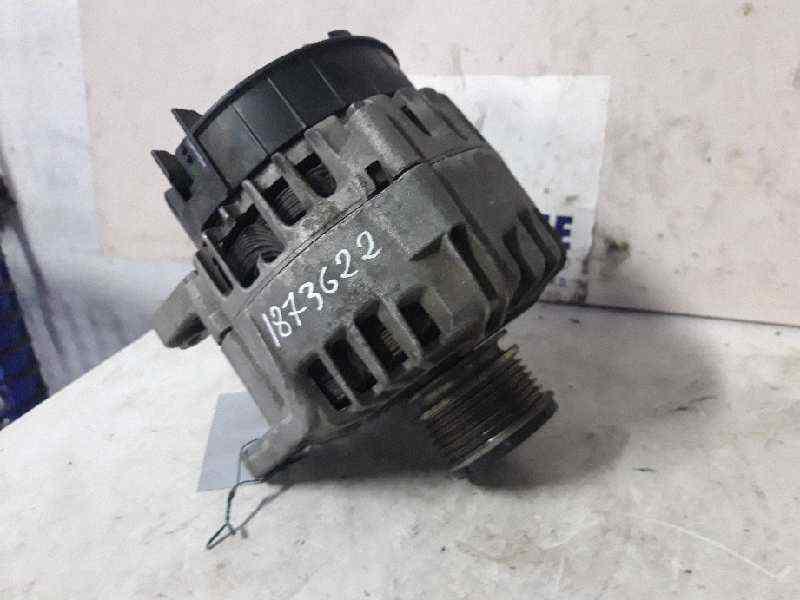 ALTERNADOR RENAULT KANGOO Profesional  1.5 dCi Diesel FAP (75 CV) |   08.10 - 12.15_img_1