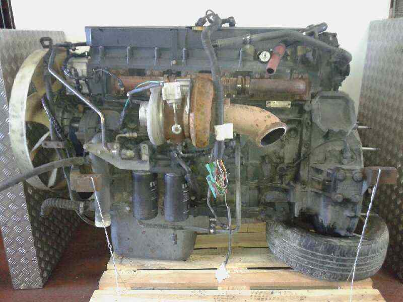 MOTOR COMPLETO IVECO STRALIS 450 AT 440S45TÑP        ... - ... _img_0