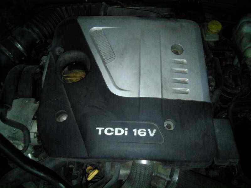 CHEVROLET NUBIRA WAGON SX  2.0 Diesel CAT (121 CV) |   01.07 - 12.10_img_2