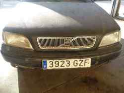 VOLVO V40 FAMILIAR 1.9 Turbodiesel