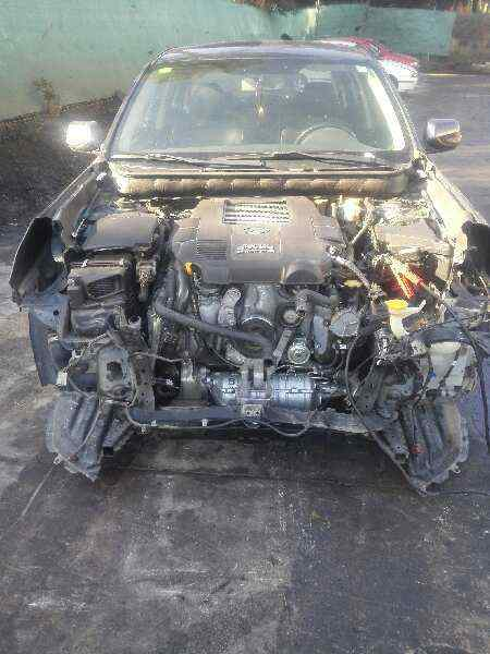 SUBARU LEGACY LIM. B14 Premium  2.0 Diesel CAT (150 CV)     06.09 - 12.12_img_2