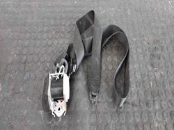 cinturon seguridad trasero izquierdo