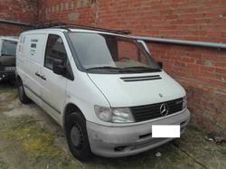 mercedes vito 1 (w638) furgon  611980 VSA63809413