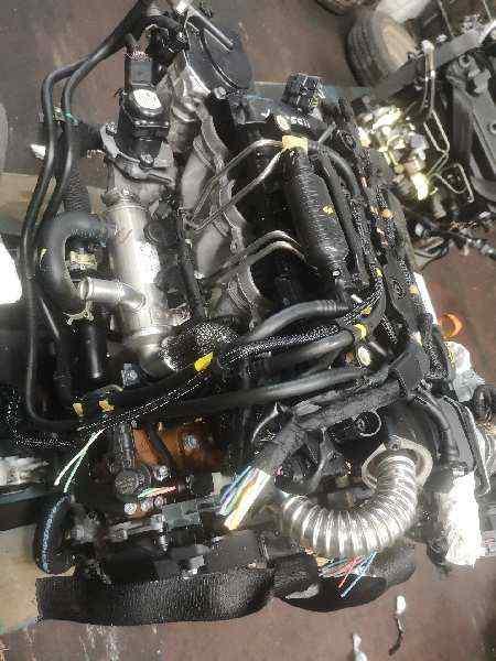 MOTOR COMPLETO PEUGEOT 307 BREAK/SW (S2) SW Pack  1.6 16V HDi (90 CV) |   06.05 - 12.06_img_2