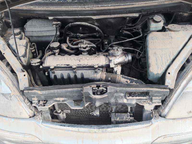 MERCEDES CLASE A (W168) 170 CDI (168.009)  1.7 CDI Diesel CAT (95 CV) |   02.01 - 12.04_img_1