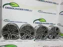 llanta ford focus berlina (cak) ghia  1.8 tdci turbodiesel cat (116 cv) 2001-2004 R17