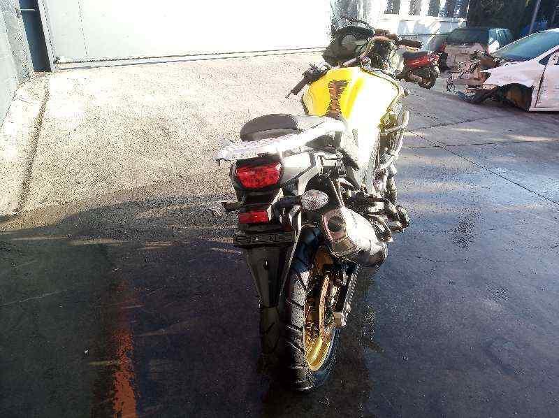 MOTOR COMPLETO SUZUKI V-STROM 650 *  645 cm3 - 52 kW (71 CV) |   0.17 - ..._img_4