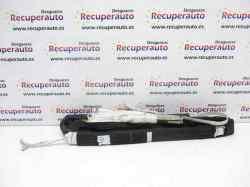 airbag cortina delantero derecho  peugeot 207 xs  1.6 16v hdi fap (90 cv) 2007- 9650247780