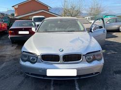 BMW SERIE 7 (E65/E66) 3.0 Turbodiesel CAT