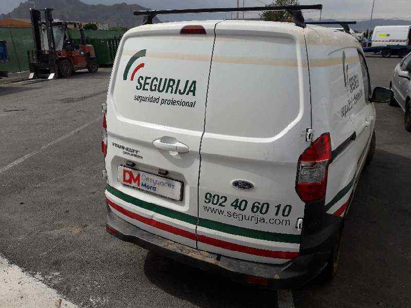 TECHO FORD TRANSIT COURIER Ambiente  1.5 TDCi CAT (75 CV) |   0.14 - ..._img_2