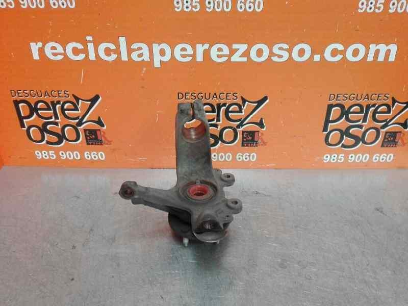 MANGUETA DELANTERA IZQUIERDA FORD C-MAX (CB3) Titanium  2.0 CAT (146 CV)     02.07 - 12.11_img_0