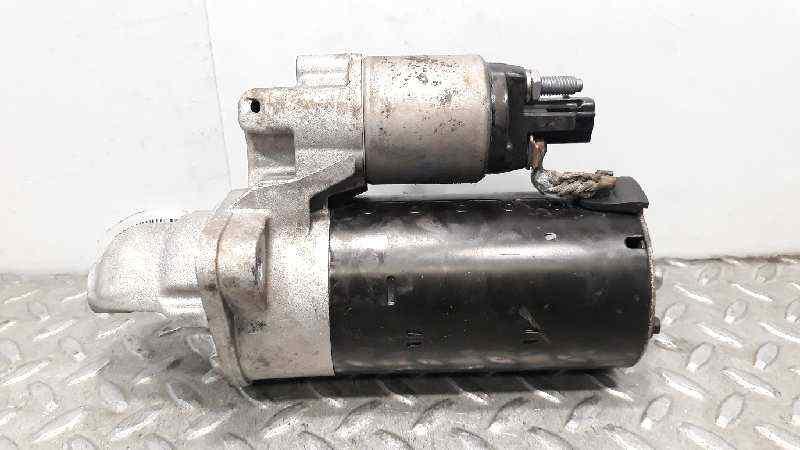 MOTOR ARRANQUE AUDI A8 (4E2) 3.0 TDI Quattro   (233 CV)     11.03 - 12.10_img_0