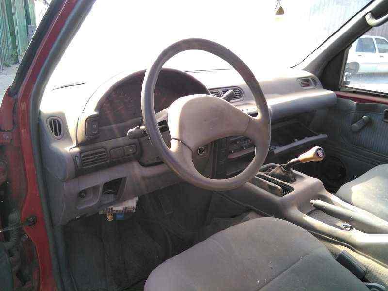 NISSAN VANETTE CARGO (HC23) Familiar (5 asientos)  2.3 Diesel (75 CV) |   0.95 - ..._img_4