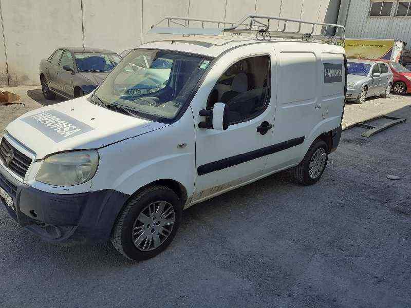 FIAT DOBLÒ (119) 1.9 8V Dynamic / Multijet Dynamic Plus (77kW)   (105 CV) |   10.05 - 12.10_img_2
