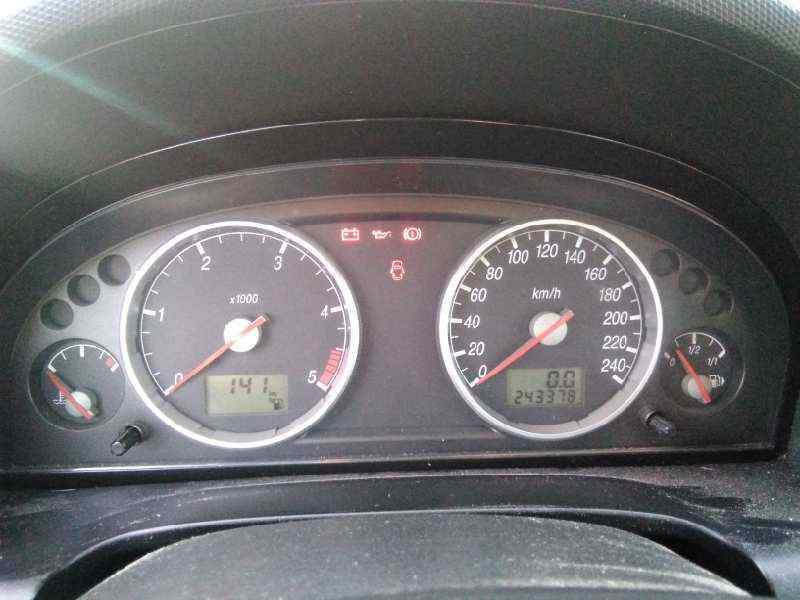 FORD MONDEO BERLINA (GE) Ghia  2.0 16V DI TD CAT (116 CV) |   09.00 - 12.02_img_3
