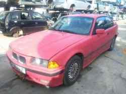 bmw serie 3 coupe (e36) 318is  1.8 16v cat (140 cv) 1992-1996 G/18-4S-1 WBABE51040E