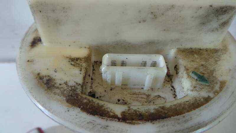 BOMBA COMBUSTIBLE PEUGEOT 406 BERLINA (S1/S2) SRDT  2.0 HDi (109 CV) |   10.98 - 12.04_img_1