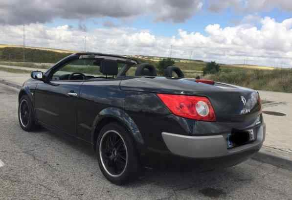RENAULT MEGANE II COUPE/CABRIO Extreme  1.9 dCi Diesel (131 CV) |   0.03 - ..._img_2