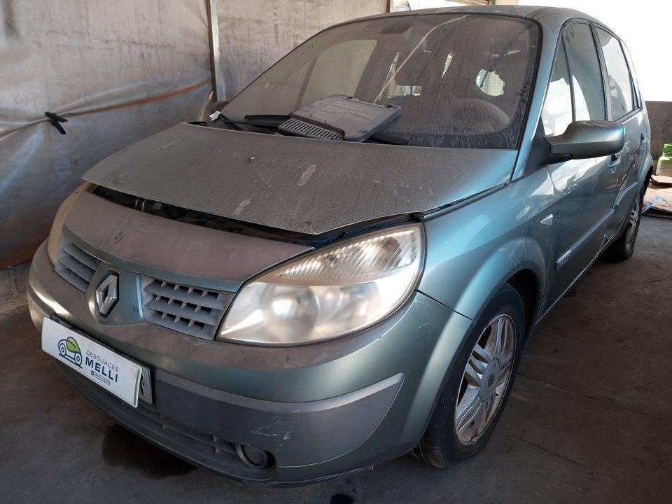 PALANCA FRENO DE MANO RENAULT SCENIC II Luxe Privilege  1.9 dCi Diesel (120 CV) |   06.03 - 12.05_img_3