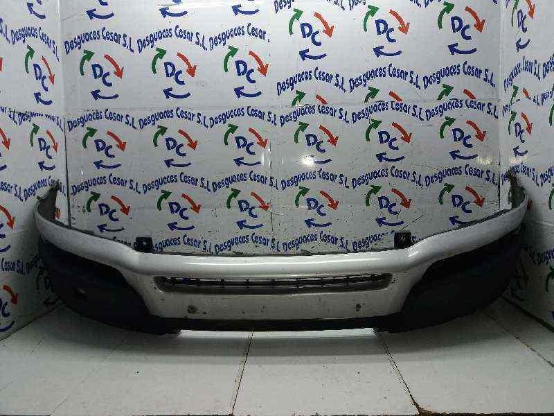 PARAGOLPES DELANTERO VOLVO XC90 D5 Kinetic  2.4 Diesel CAT (163 CV)     09.04 - 12.08_img_0