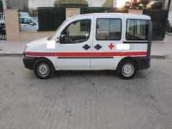 FIAT DOBLO CARGO (223) 1.9 Diesel CAT