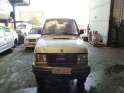 opel monterey básico  3.1 turbodiesel (114 cv) 1992-1998 4JG2 JACUBS69GN7