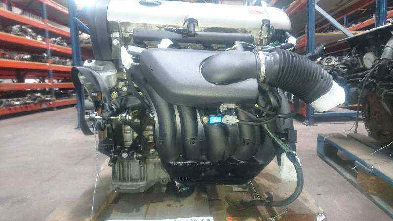 MOTOR COMPLETO CITROEN C5 BERLINA 2.0 16V Premier   (136 CV) |   05.02 - 12.04_img_4