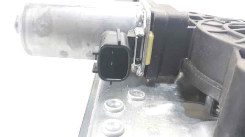 ELEVALUNAS TRASERO IZQUIERDO DACIA SANDERO Stepway Comfort  0.9 TCE CAT (90 CV) |   ..._img_1