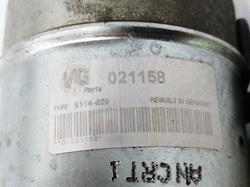 motor completo peugeot 206 berlina xs  1.4  (75 cv) 1998-2006 KFW