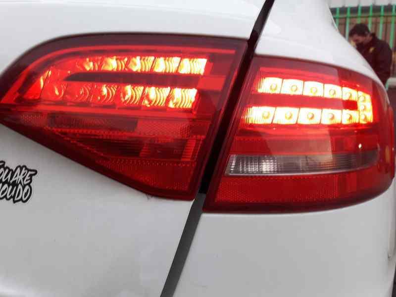AUDI A4 AVANT (8K5) (2008) Básico  2.0 16V TDI (143 CV)     04.08 - 12.12_img_1