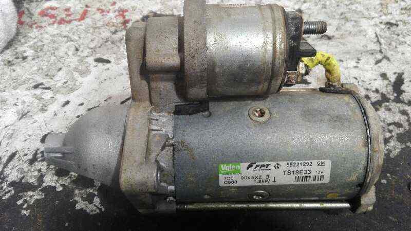 MOTOR ARRANQUE OPEL COMBO (CORSA C) Familiar  1.3 16V CDTI (75 CV) |   0.01 - ..._img_0