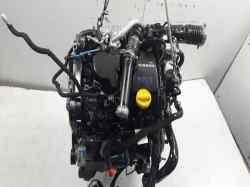 motor completo nissan pulsar (c13) acenta  1.5 turbodiesel cat (110 cv) 2014-2015 K9K