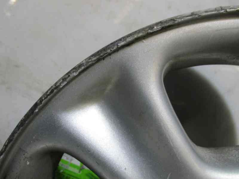 LLANTA PEUGEOT 406 BERLINA (S1/S2) SRDT  1.9 Turbodiesel CAT (90 CV) |   01.97 - 12.98_img_4