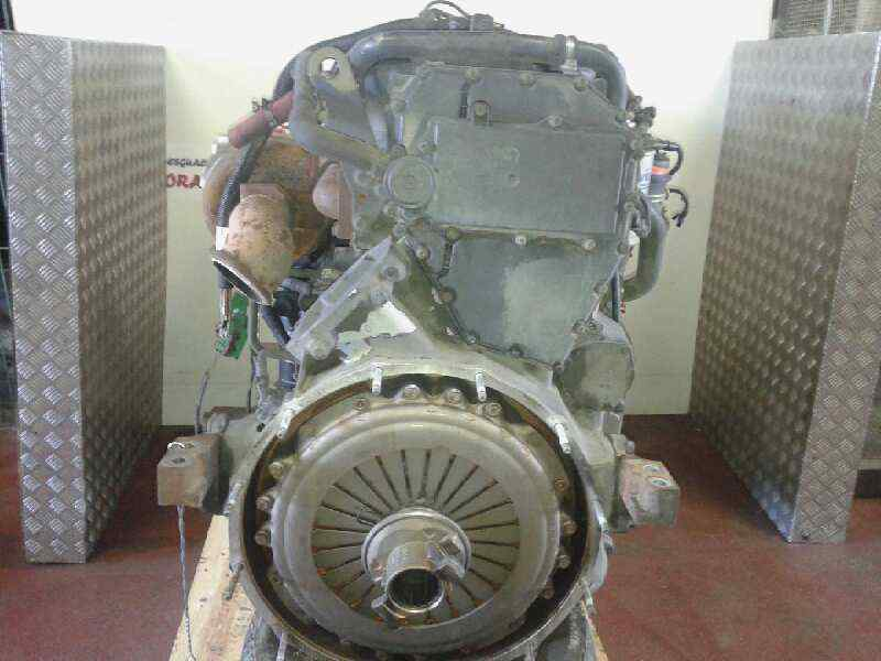 MOTOR COMPLETO IVECO STRALIS 450 AT 440S45TÑP        ... - ... _img_1