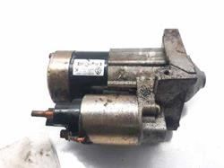 motor arranque renault scenic ii confort authentique  1.5 dci diesel (82 cv) 2003-2005 8200227092