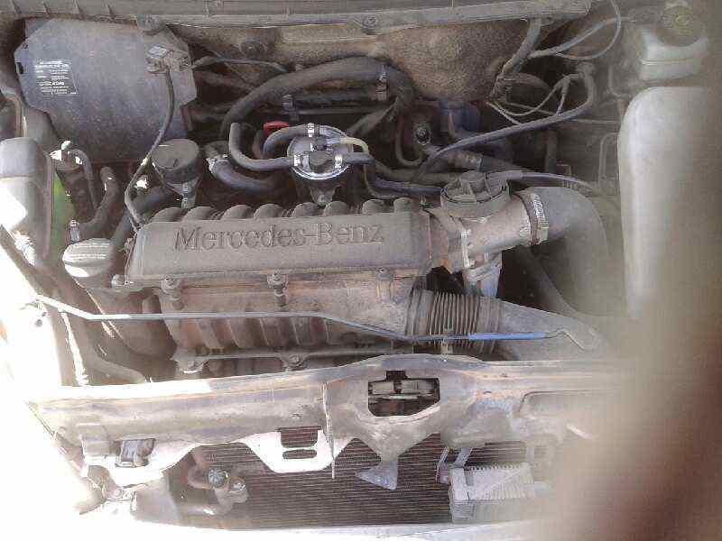 MERCEDES CLASE A (W168) 1.7 CDI Diesel CAT   (95 CV) |   0.97 - 0.04_img_2
