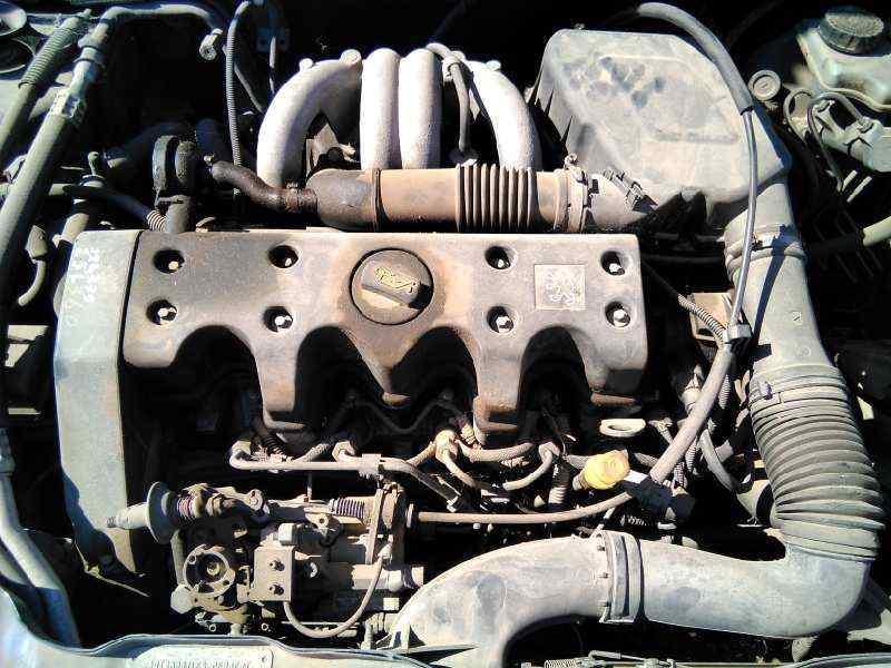 PEUGEOT 106 (S2) XN D  1.5 Diesel CAT (TUD5 / VJY) (54 CV) |   02.96 - 12.97_img_1