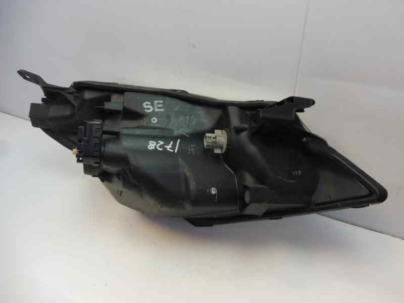 FARO IZQUIERDO TOYOTA YARIS TS  1.4 Turbodiesel CAT (90 CV) |   11.08 - 12.10_img_2