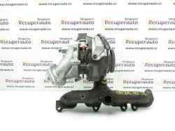 TURBOCOMPRESOR SEAT IBIZA (6J5) Stylance / Style  1.6 TDI (105 CV) |   02.08 - 12.15_mini_0