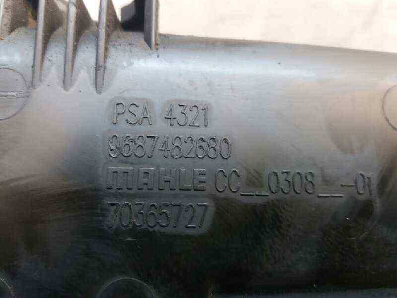 FILTRO CARBONO ACTIVO CITROEN C4 GRAND PICASSO Business  1.6 16V (120 CV) |   01.09 - 12.12_img_2