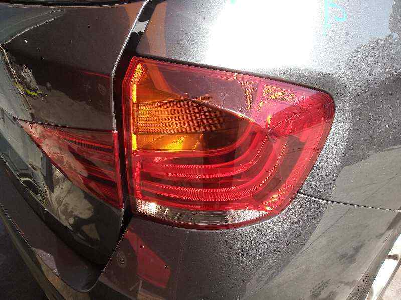 PILOTO TRASERO DERECHO BMW SERIE X1 (E84) sDrive 18d  2.0 Turbodiesel CAT (143 CV) |   09.09 - 12.15_img_1