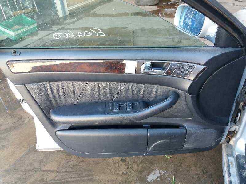 AUDI A6 BERLINA (4B2) 2.5 TDI Quattro   (150 CV) |   07.97 - 12.01_img_1