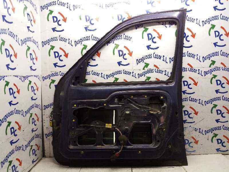PUERTA DELANTERA DERECHA RENAULT KANGOO 4X4 Authentique (KC0S/V)  1.9 dTi Diesel (80 CV) |   0.01 - ..._img_1