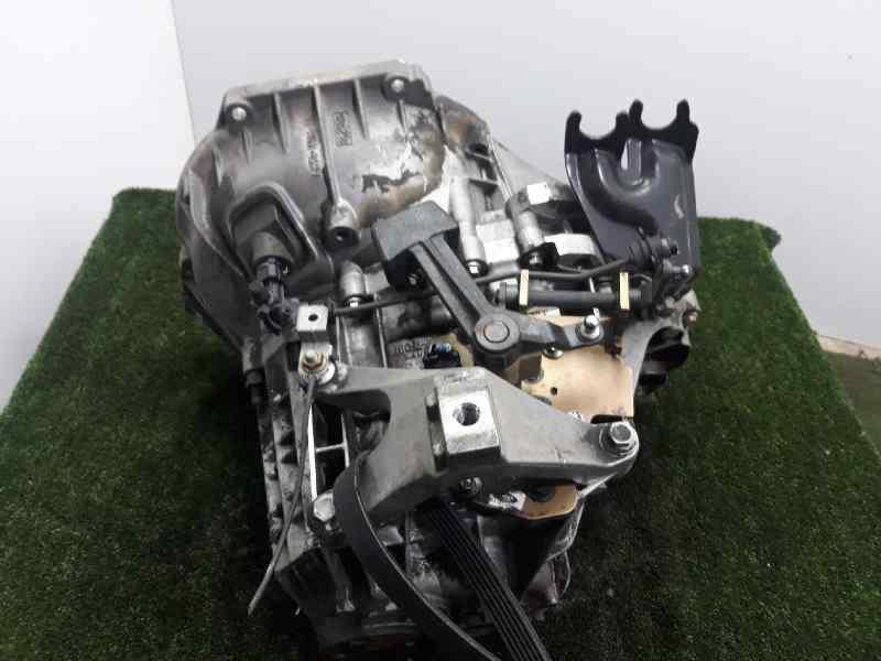 CAJA CAMBIOS FORD FOCUS BERLINA (CAP) Trend  1.8 TDCi Turbodiesel CAT (116 CV)     03.05 - 12.07_img_5