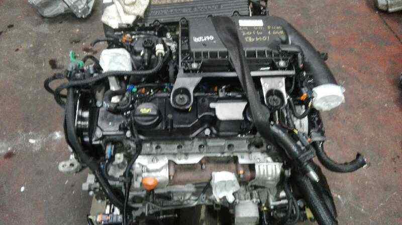 MOTOR COMPLETO CITROEN C4 GRAND PICASSO Feel  1.6 Blue-HDI FAP (120 CV) |   ..._img_0