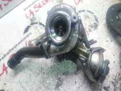 turbocompresor peugeot 308 gt  2.0 16v hdi fap cat (rhr / dw10bted4) (136 cv) 2007-2012 9682778680