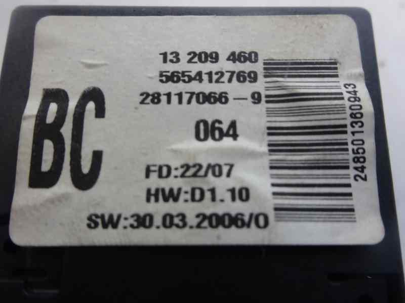 PANTALLA MULTIFUNCION OPEL CORSA D Enjoy  1.3 16V CDTI (75 CV) |   07.06 - 12.08_img_1