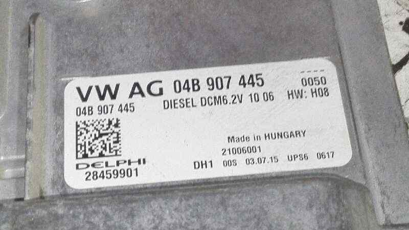 CENTRALITA MOTOR UCE SEAT IBIZA ST (6P8)(05.2015->) Style  1.4 TDI (90 CV) |   ..._img_1