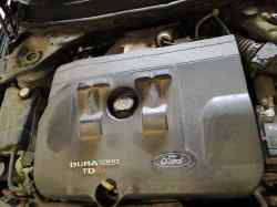 motor completo ford mondeo berlina (ge) ambiente  2.0 tdci cat (131 cv) 2002- FMBA