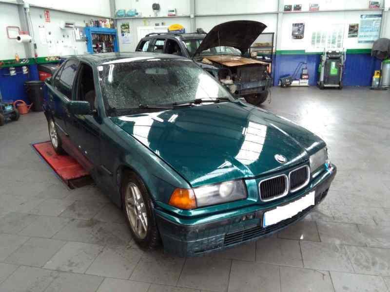 CENTRALITA AIRBAG BMW SERIE 3 BERLINA (E36) 325tds  2.5 Turbodiesel CAT (143 CV) |   09.93 - 12.98_img_5